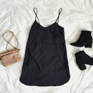 Missguided Slip Dress